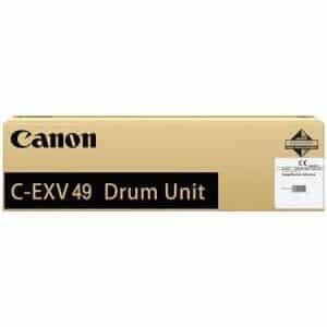 Canon Drum Parts Original Cexv49 Drum Unit