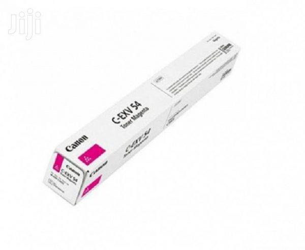 Canon Image runner c3025i (Cexv54) Magenta Toner