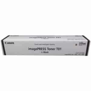 Canon T01 toner